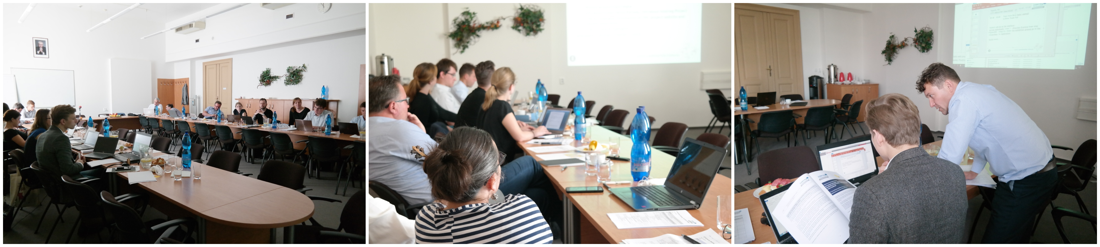 4th Partner Meeting in Brno