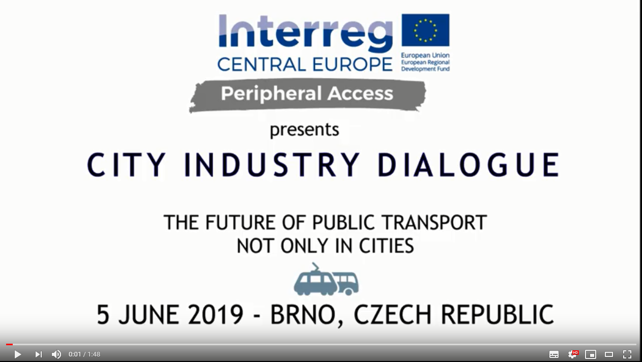 Click here to see a short video for a sneak preview of the City Industry Dialogue!