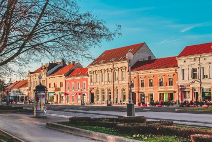 City of Koprivnica