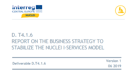 NUCLEI Business Strategy