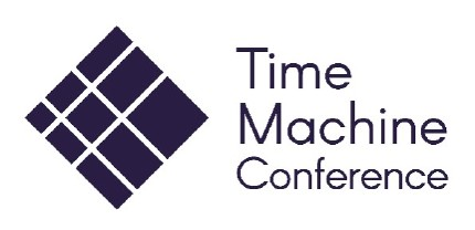 Time Machine Conference 2019 Logo © TU Dresden