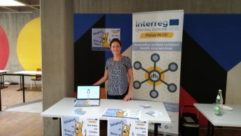 E-tool for patients presented in Stuttgart