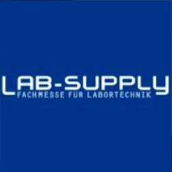 Lab-Supply Trade Fair 2019 Logo