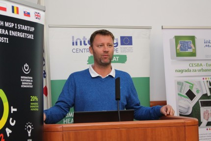 Trainings for regional energy policy makers in Croatia