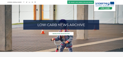 Go to LOW-CARB news archive