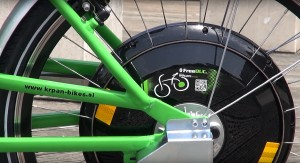 BICY BIKE SHARING SYSTEM SLOVENIA (Slo)