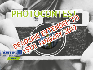 Photocontest, 26th sept - 21st dec 2018